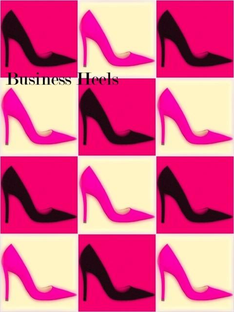 Business Heels-kopia