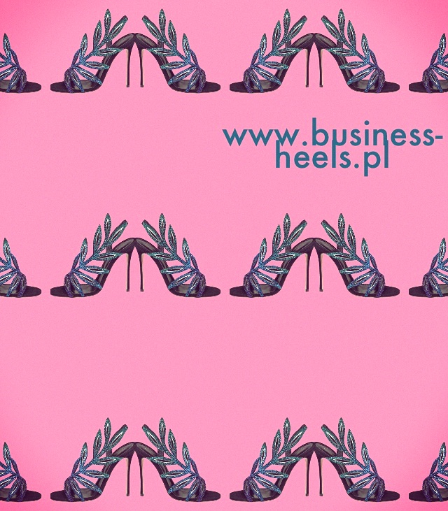 Business Heels Blog